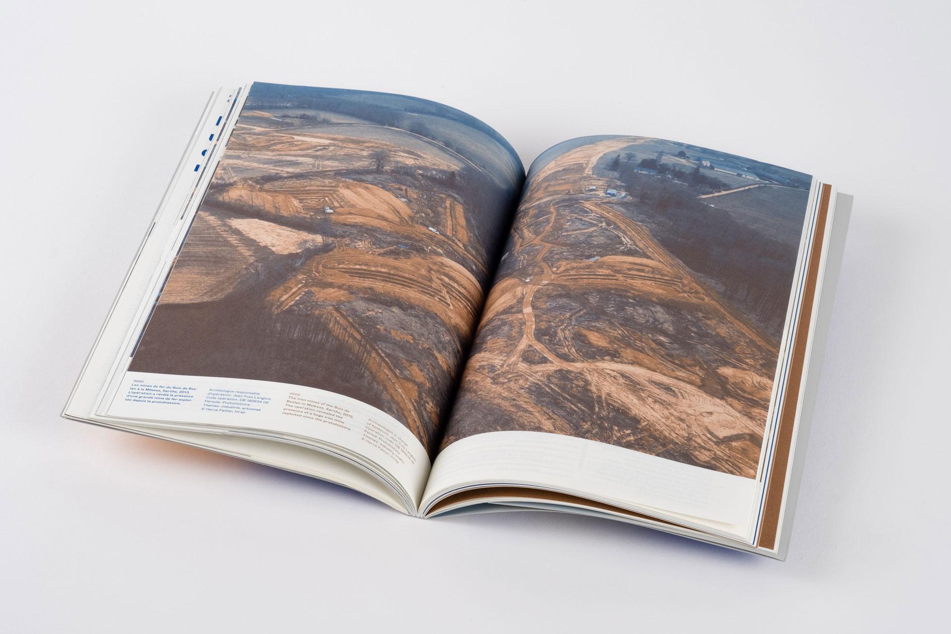 lacune féconde, fecund lacuna artist book by Marc Johnson©Toan_Vu-Huu