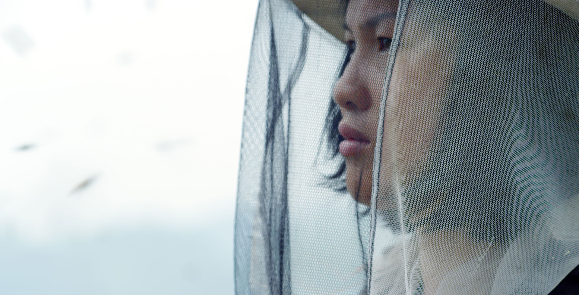 yuyu short film still by marc johnson featuring Yang dong Ju