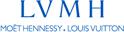 LVMH-logo-livre-artiste-johnson-marc