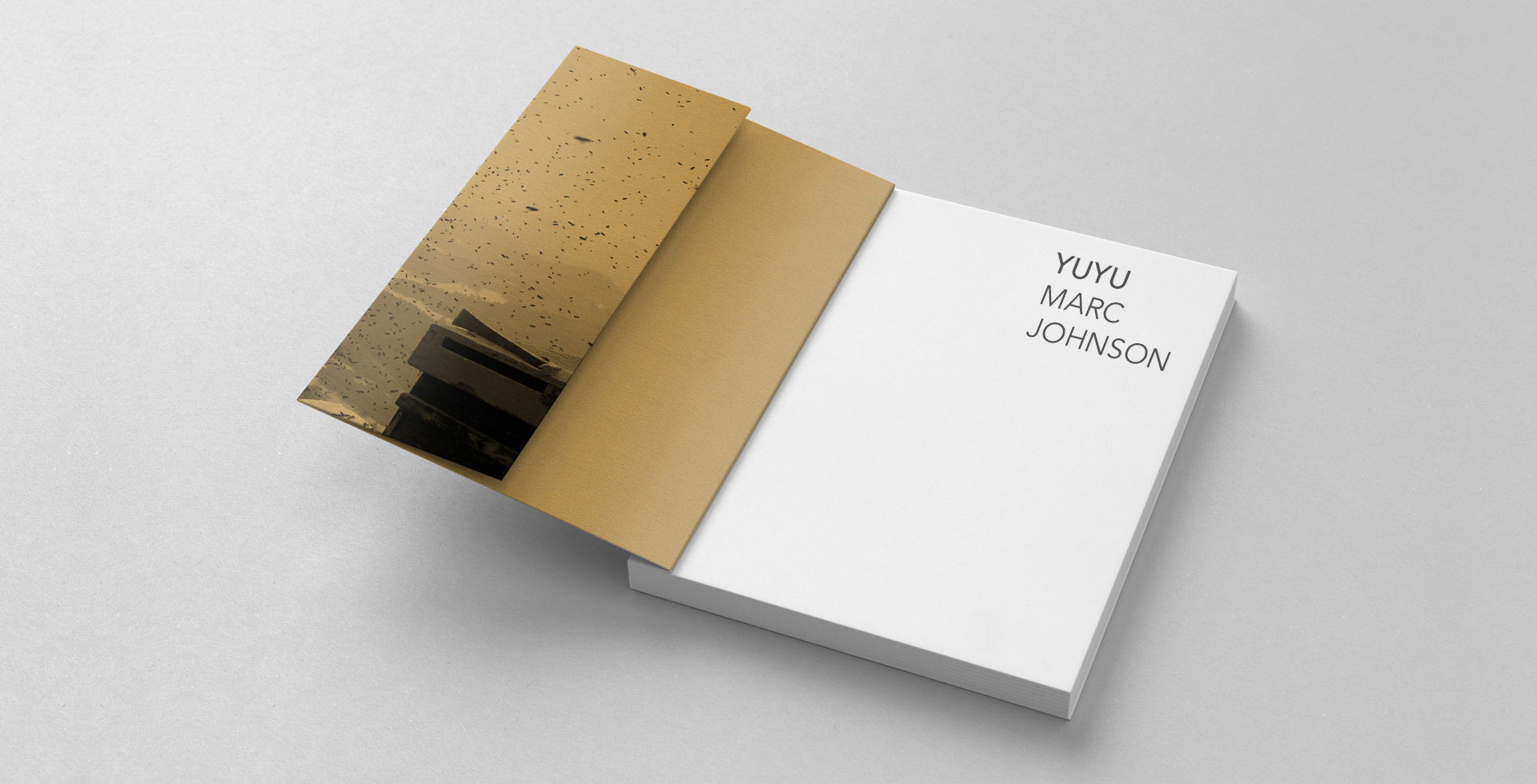 Publication: YúYú artist book with a special color profile engaging with biodiversity conservation in the Anthropocene era.