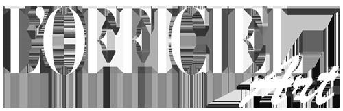 l'officiel art magazine logo