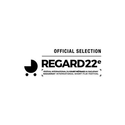 Regard- Festival international du court métrage au Saguenay laurel
